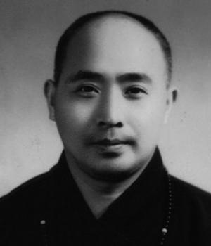 釋悟明 / Shi Wuming