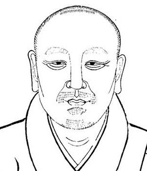 釋德清 / Shi Deqing