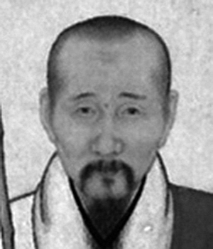 釋木庵 / Shi Muan