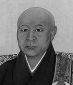 釋道衍(姚廣孝) / Shi Daoyan (Yao Guangxiao )