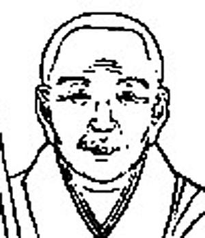釋高泉 / Shi Gaoquan