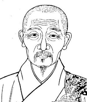 釋覺浪 / Shi Jiaolang