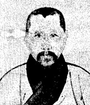 釋無可(方以智) / Shi Wuke (Fang Yizhi )