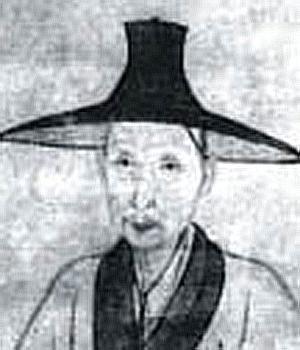 釋八大(朱耷) / Shi Bada (Zhu Da)