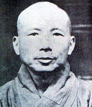 釋宗仰 / Shi Zongyang