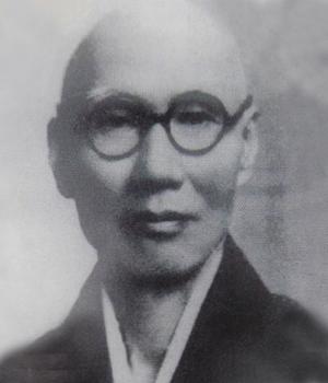 釋妙果 / Shi Miaoguo