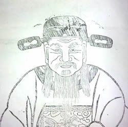 蔣德璟 / Jiang Dejing