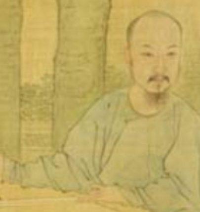 陳廷敬 / Chen TinJing