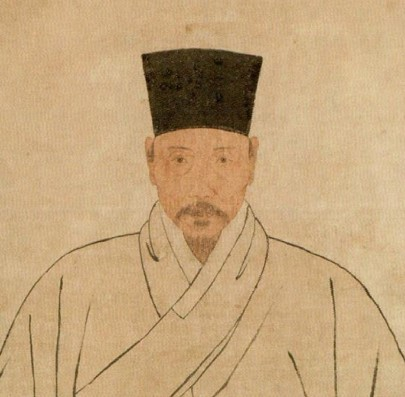 陳獻章 / Chen Xianzhang