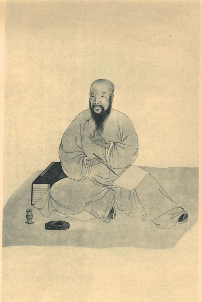 陳維崧 / Chen Weisong