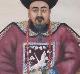 傅以漸 / Fu YiJian