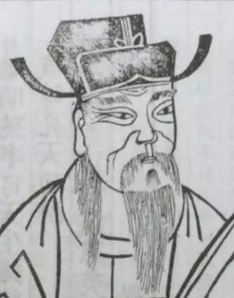 何如寵 / He Ruchong