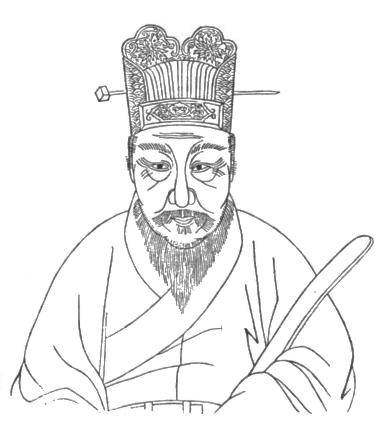 胡思伸 / Hu Sishen