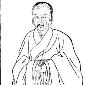 姜垓 / Jiang Gai