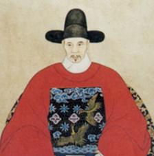 焦竑 / Jiao Hong