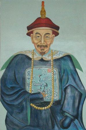 李光地 / Li GuangDi