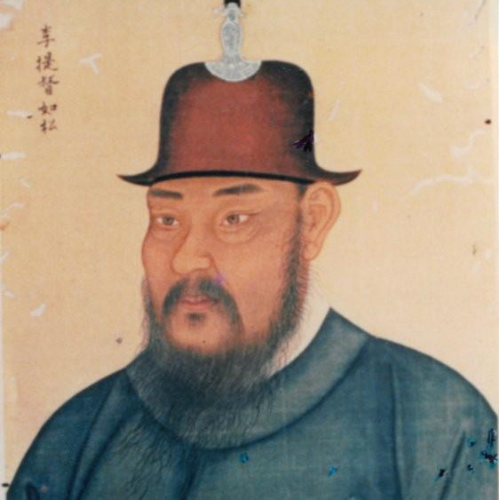 李如松 / Li Rusong