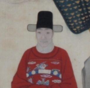 梁清標 / Liang Qingbiao