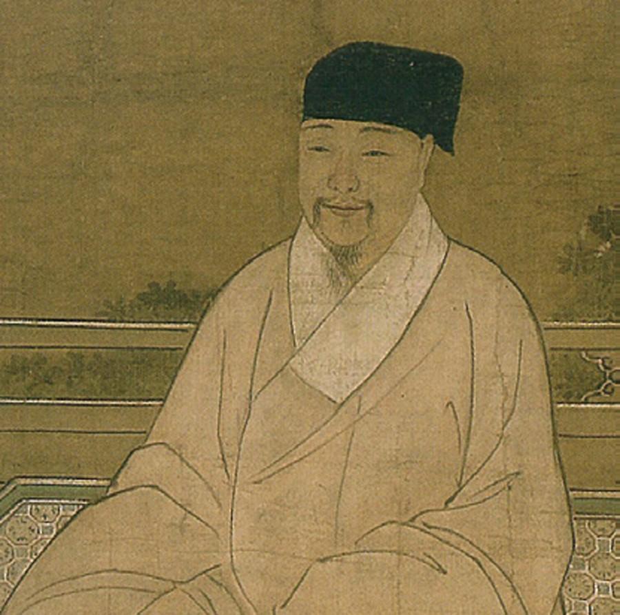劉宗周 / Liu Zongzhou