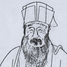 茅坤 / Mao Kun
