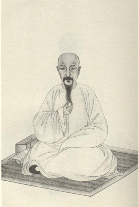 喬萊 / Qiao Lai