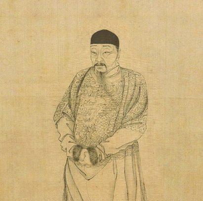 喬一琦 / Qiao Yiqi