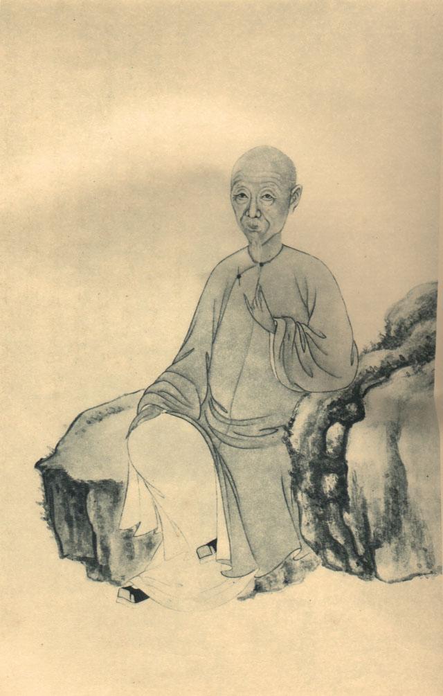 秦松齡 / QinSongling