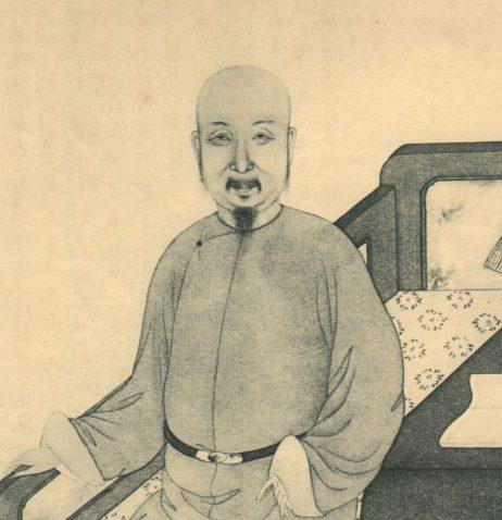 湯斌 / Tang Bin