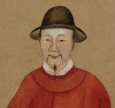 唐寅 / Tang Ying