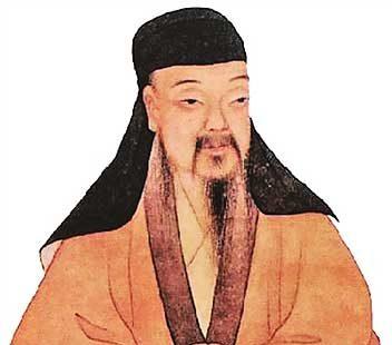 湯顯祖 / Tang Xianzu