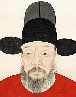 王穀祥 / Wang Guxiang