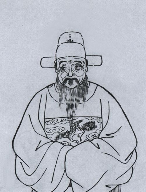 吳子孝 / Wu Zixiao