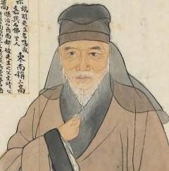 徐枋 / Xu Fang