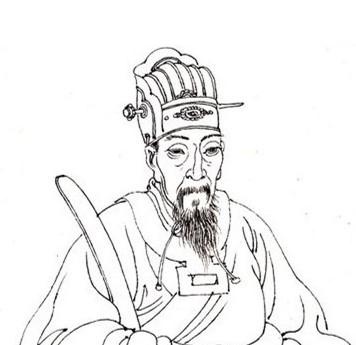徐有貞 / Xu Youzhen