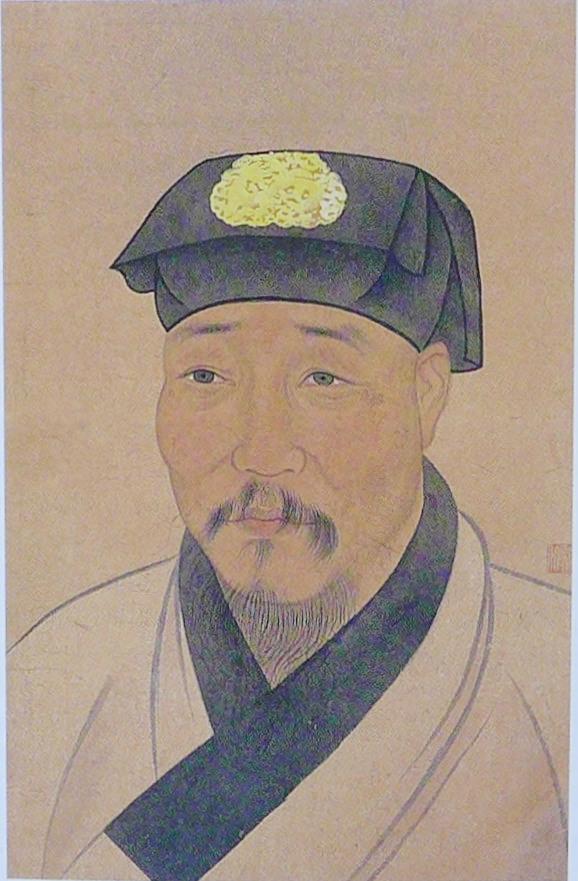 徐渭 / Xu Wei