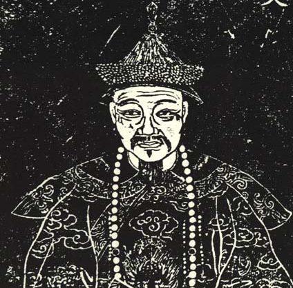 徐元文 / Xu Yuanwen