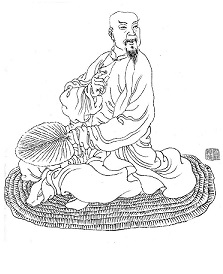 嚴繩孫 / YanShengsun