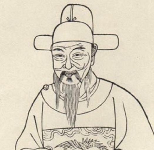 楊漣 / Yang Lian