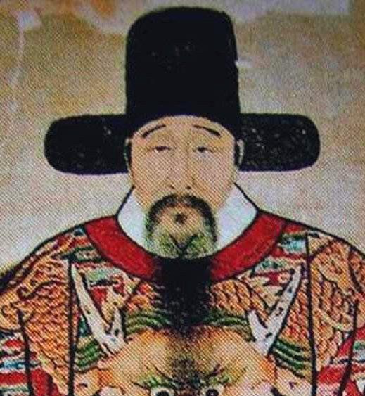 張居正 / Zhang Juzheng
