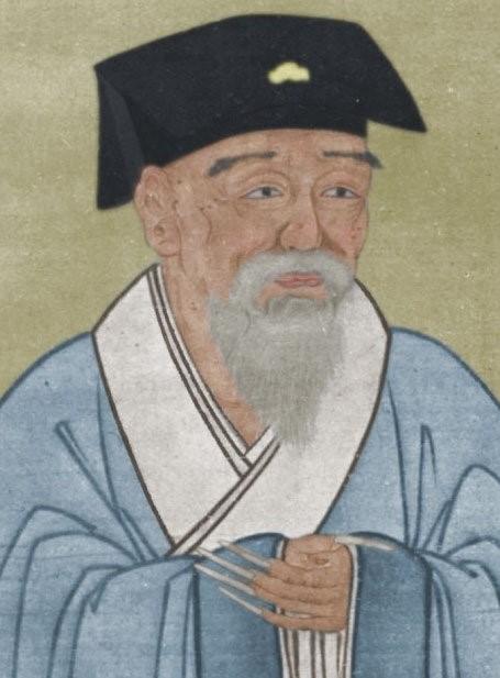 朱之瑜 / Zhu Zhiyu