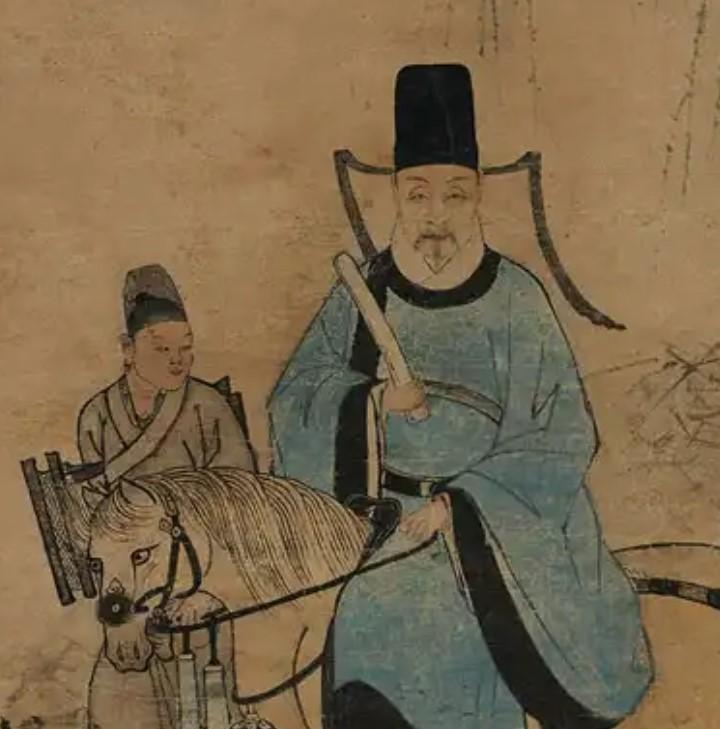 馮從吾 / Feng Congwu