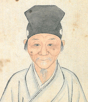董其昌 / Dong Qichang