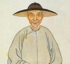 錢謙益 / Qian Qianyi
