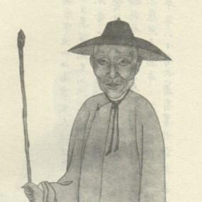 吳歷 / Wu Li
