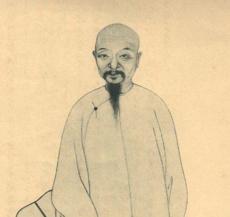 潘耒 / Pan Lei