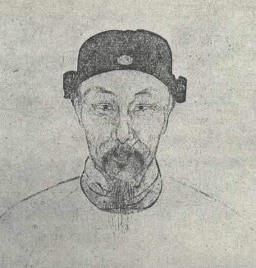 唐順之 / Tang Shunzhi