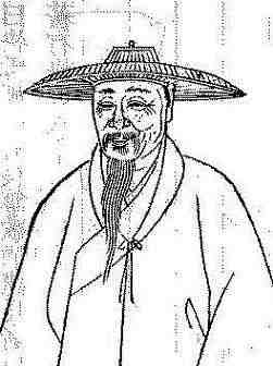 馮夢禎 / Feng MengZhen