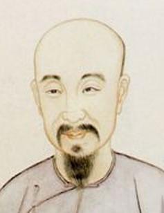 孔尚任 / Kong Shangren