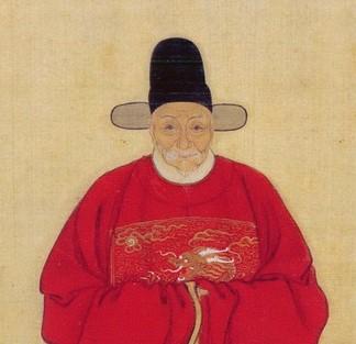 孫承恩 / Sun Chengen