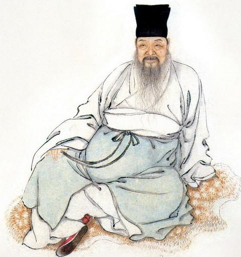 張弼 / Zhang Bi